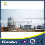 Automatic Poultry Farming Equipment Main Feeding Line System