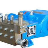 triplex piston pump,triplex plunger pump,high pressure cleaning pump(WP1-S)