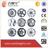 2017 new brand car aluminium alloy wheel rim for sale 15x7 16x7/8 17x8.5 18x8 19x 20x9.0 22 x8.5