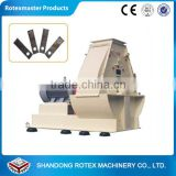 [ ROTEXMASTER ]New technology hammer mill machine corn press pellet mill machine in China