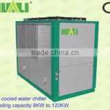 2017 High Quality Absorption chiller injection machine use Mini Industrial water chiller