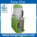 New type factory good quality 12L commercial slush puppy machine for sale