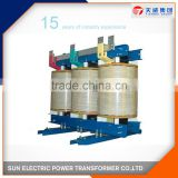 High quality dry type 15kva transformer price 11kv phase cast resin dry-type transformer