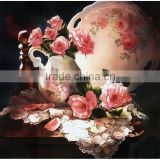 2015 Hot Sale Diy Diamond Painting New 5D Beautiful Cherry Tree Flower Handicraft Diamond Mosaic Full Embroidery Fabric a1013