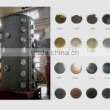 Stainless Steel Sheet PVD Coating (Vacuum Plating) Equipment