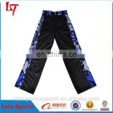 wholesale SUB DYE BASEBALL PANT custom baseball pants custom made plus size wholesale youth baseball pants