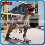 Family Garden Decoration Lifesize Dinosaur Statue For Sale