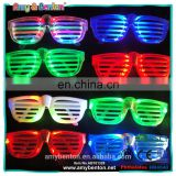 2017 New LED Glasses Flashing Glasses Party Supply