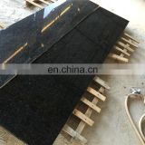 zimbabwe black granite countertop