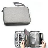 Home and travel organizer for ipad mini
