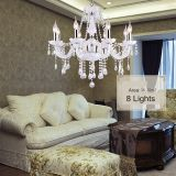 Led Crystal chandelier home lighting luminaire lustres de cristal Modern kitchen Dining room Living room chandeliers
