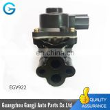 EGR Electric exhaust valve EGV922 18111-77E00 for chevrolet suzuki car 1996-2007