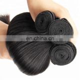 wholesale cuticle aligned raw virgin hair extension human double drawn the brazilian hair product