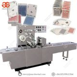 220v 50hz Cellophane Wrapping Machine Comek Packaging Machines