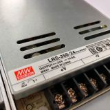 Meanwell LRS-350 Switching Power Supply 12V 24V 36V 48V 350W Original MW Taiwan Brand LRS-350-24