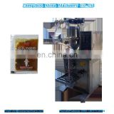 Automatic small Pepper/Tea/Salt/Liquid/Ketchup/Tomato paste/Shampoo/Water/sugar sachet packing machine