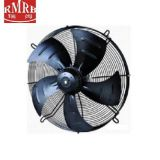 water heater fans high air quantity low noise fan for heat pump