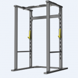 CM-931 Commercial Fitness Equipment Power Cage