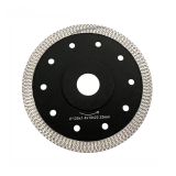Ultra-Thin Small Saw Blade Mesh Turbo Blade Wet Cut Sharp Small Saw Blade