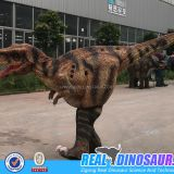 Adult Size Animatronic Dinosaur Costume for Attraction