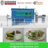 High Speed Vacuum Forming Machine ( Blister Making Machine )                                                                         Quality Choice