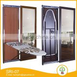 Customize Color Bedroom Wall Mirror