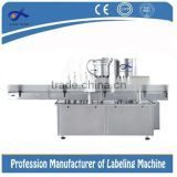 rotary cup filling sealing machine for sachet water packing or sugar                                                                         Quality Choice