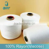 100% Viscose Rayon Filament Spun Polyester Yarn Wholesale China