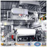 10-12 T per D paperboard making machine paperboard mill with high quality and low price
