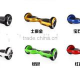 Factory wholesale two wheels self balancing electric scooter self balancing smart scooter