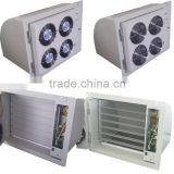 FTF2 4/4 BTS room intelligent ventilation system