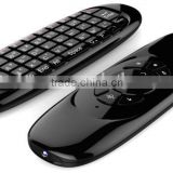 2.4G Hign sensitive Air Mouse for Android TV Box Air Mouse Android TV Remote Control PC100