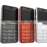 "Wholesale 2.3"" very small chinese mobile phone GPS Dual Sim Quad Band Feature Phone                                                                         Quality Choice"