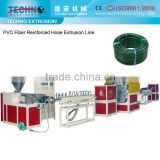 PVC Shower Hose Extrusion Line