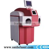 Factory direct 3HE-120W Jewelry laser welding machine 120W low price new hot sale,jewelry laser soldering machine