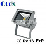 Good Quality LED Flood light 100W Outdoor lighting Aluminum lamp material CE RoHS 85-265V LED Floodlight 100W