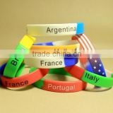 Silicone bracelet balance power wristbands silicone accessories energy bracelet