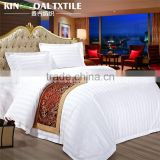 Wholesale Luxury 5 Star Hotel Bedding Sets White Color                                                                         Quality Choice