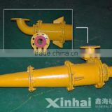 liquid dewatering hydrocyclone separator filter high efficiency