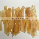 100% natural high nutrition beef tendon for dog treat pet snacks