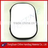 factory price carrying customized Nylon hearing aid case