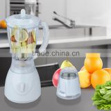 JL-B734 2 in 1 Electric National Juicer Blender with Grinder Cup                                                                         Quality Choice