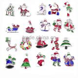 OEM Snow Charms/Christmas Charms/Enamel Findings