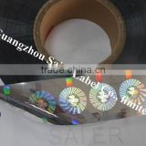 3D Holographic Positioning hot stamping film