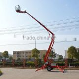 15m mobile spider lifts for sale for man