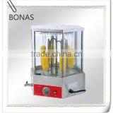 Revolve type roasts corn machine,corn roasting machine, chicken roasting machine