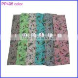 Very nice fashion bright spring scarf