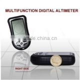 8 in 1 Digital Altimeter with Compass, Barometer, Thermometer IN STOCK