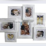 Wholesale ready made wood picture frame for moving