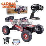 1:12 high speed hobby electric rc car,2.4g rc truck with long control distance                                                                         Quality Choice